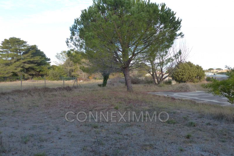Photo Land Générac Costieres,   to buy land   1020 m²