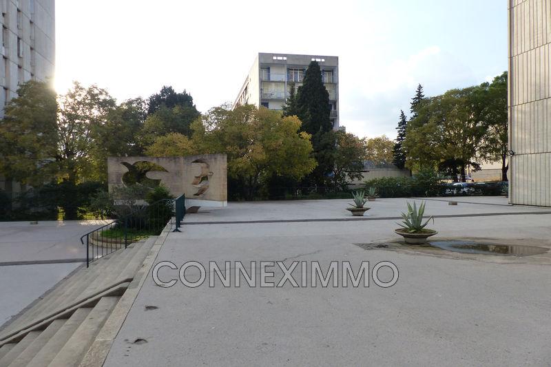 Photo n°12 - Vente appartement Nîmes 30900 - 49 900 €