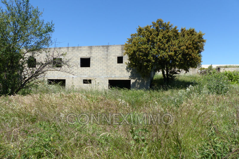 Photo Land Générac Costieres,   to buy land   2300 m²