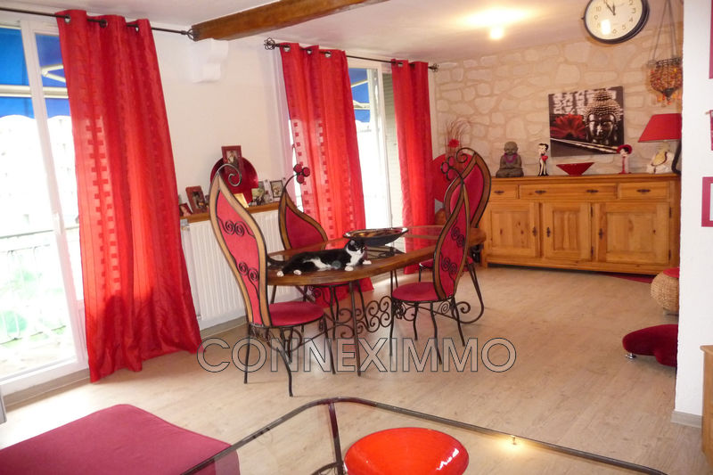 Photo Apartment Nîmes   to buy apartment  3 rooms   65 m²