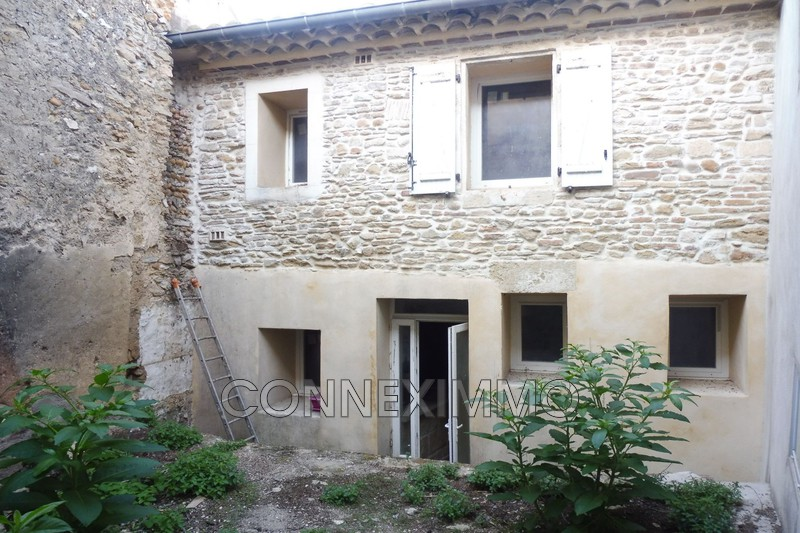 Photo Village house Générac Costieres,   to buy village house  2 bedroom   110 m²