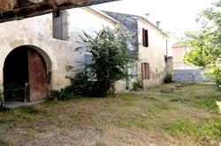 Photos  Maison de village à vendre Bernis 30620