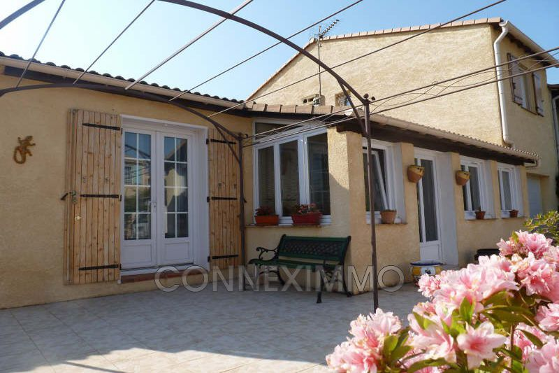Photo Villa Saint-Gilles Saint gillois ,   to buy villa  4 bedroom   126 m²