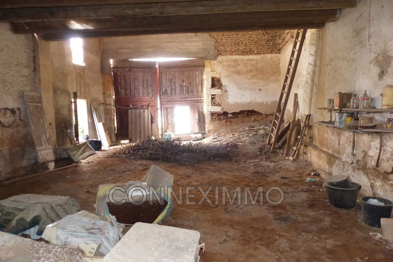 Photo Maison de village Garons Costieres,   achat maison de village  1 chambre   147 m²