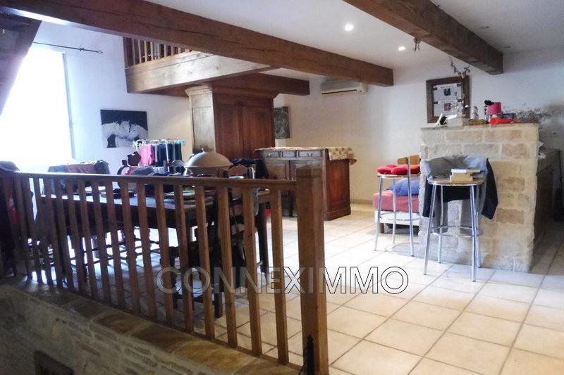 Photo Maison de village Générac Costieres,   achat maison de village  3 chambres   130m²