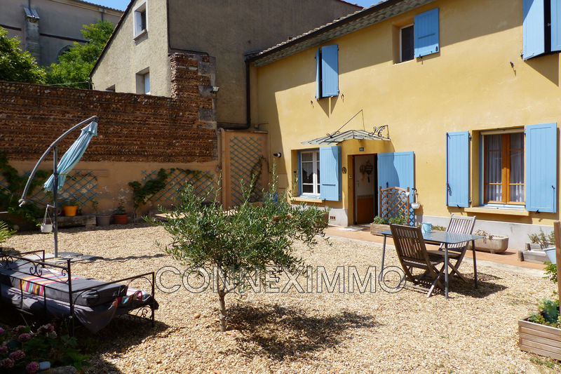 Photo Village house Garons   to buy village house  5 bedroom   205 m²