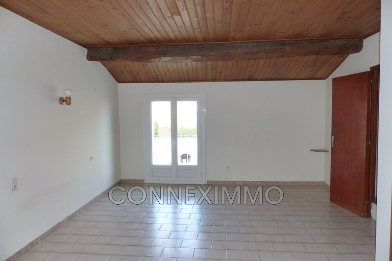 Photo n°6 - Vente appartement Générac 30510 - 69 400 €
