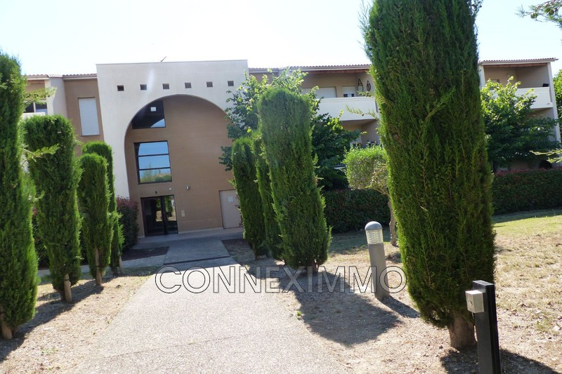 Photo n°1 - Vente appartement Générac 30510 - 178 000 €