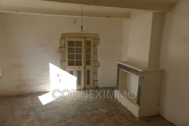 Photo Village house Beauvoisin Costieres,   to buy village house  2 bedroom   57 m²