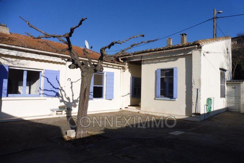 Photo Maison de village Saint-Gilles Saint gillois ,   achat maison de village  4 chambres   120m²
