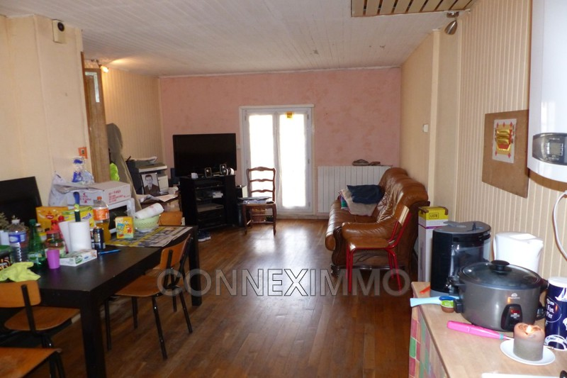 Photo Apartment Rodilhan Axe 113,   to buy apartment  3 rooms   50 m²