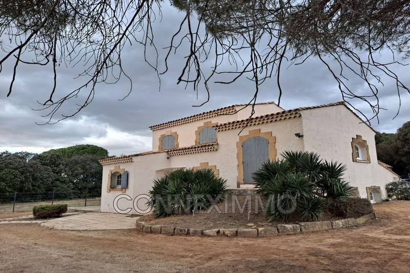 Photo Villa Générac Costieres,   achat villa  3 chambres   160m²