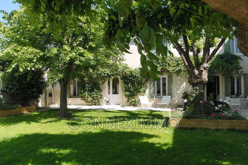 Photo Mas Arles   achat mas  9 chambres   380m²
