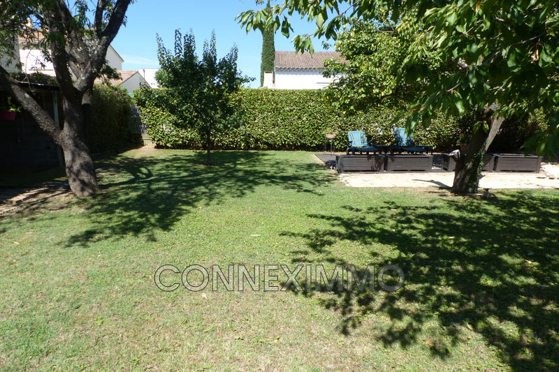 Photo Land Manduel Costieres,   to buy land   300 m²