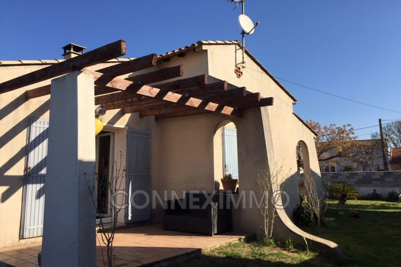 Photo Villa Nîmes   to buy villa  3 bedroom   105m²