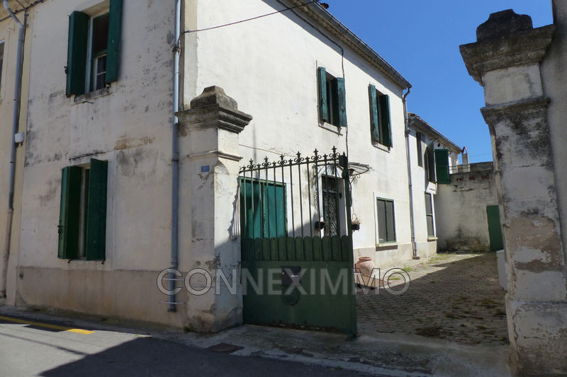 Photo Village house Générac Costieres,   to buy village house  3 bedroom   101m²