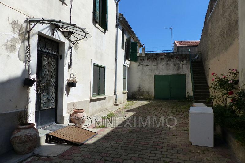 Photo Maison de village Générac Costieres,   achat maison de village  3 chambres   101m²