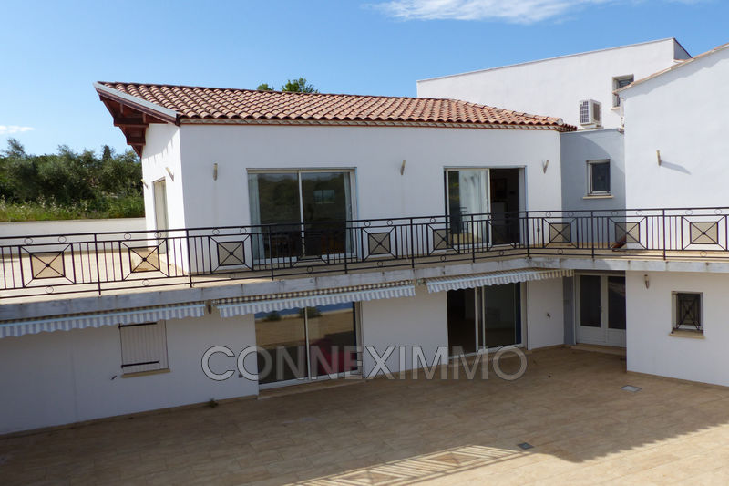 Photo Villa Saint-Gilles Costieres,   to buy villa  7 bedroom   330 m²