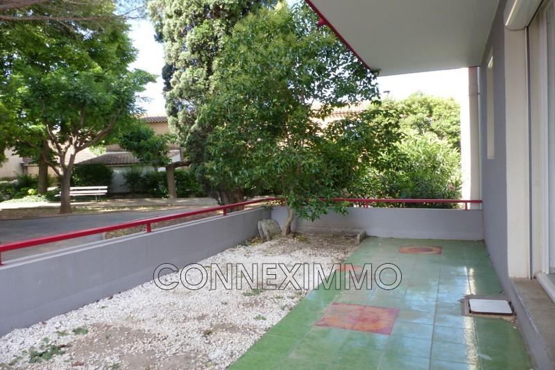 Photo Appartement Nîmes Nimes centre,   achat appartement  2 pièces   43m²