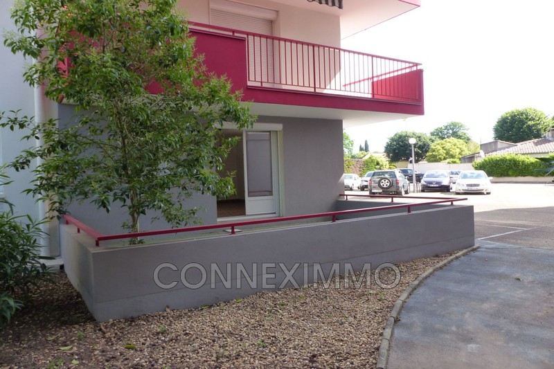 Photo Apartment Nîmes Nimes centre,   to buy apartment  2 rooms   43 m²