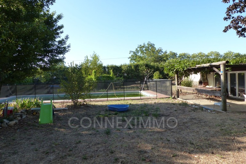 Photo Terrain Saint-Gervasy Axe 113,   achat terrain   633 m²