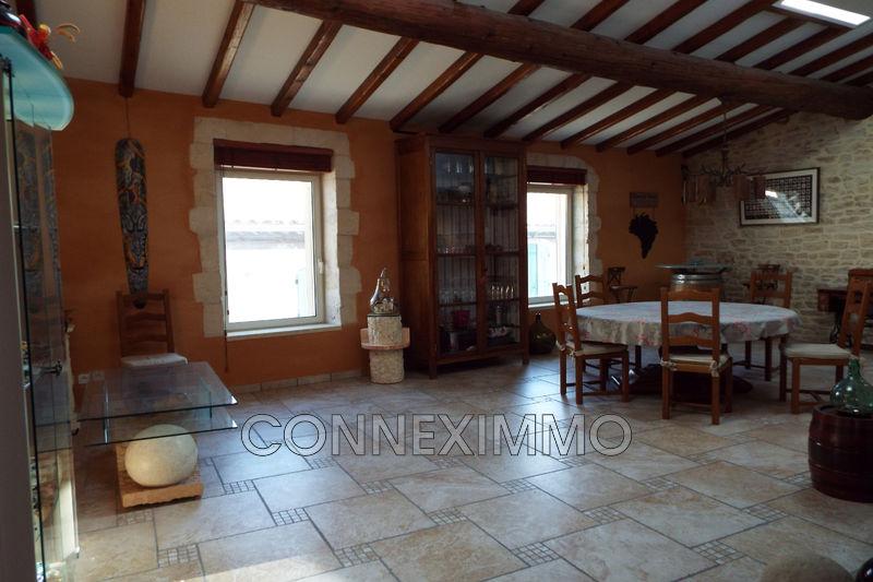 Photo n°2 - Vente maison de village Calvisson 30420 - 210 000 €