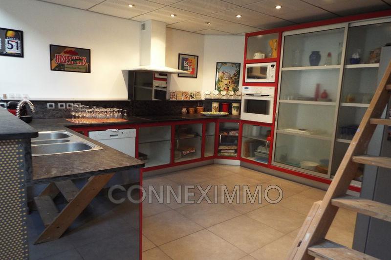 Photo n°3 - Vente maison de village Calvisson 30420 - 210 000 €