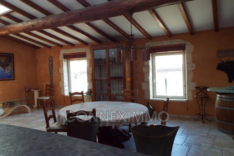 Photo n°4 - Vente maison de village Calvisson 30420 - 210 000 €
