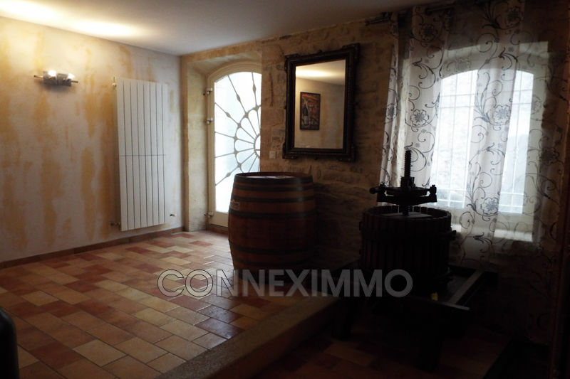 Photo n°9 - Vente maison de village Calvisson 30420 - 210 000 €