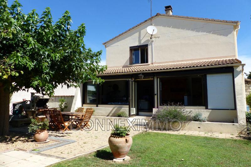 Photo Villa Manduel Costieres,   achat villa  4 chambres   116m²