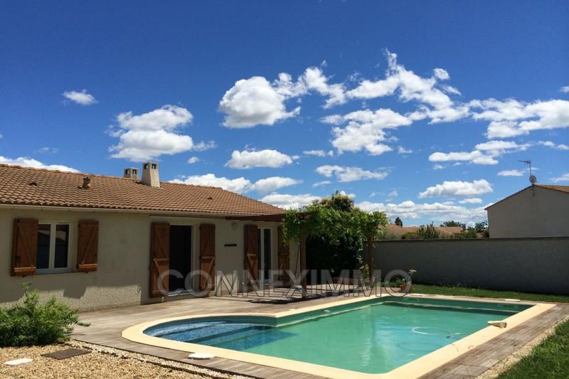 Photo Villa Garons Costieres,   achat villa  4 chambres   100m²