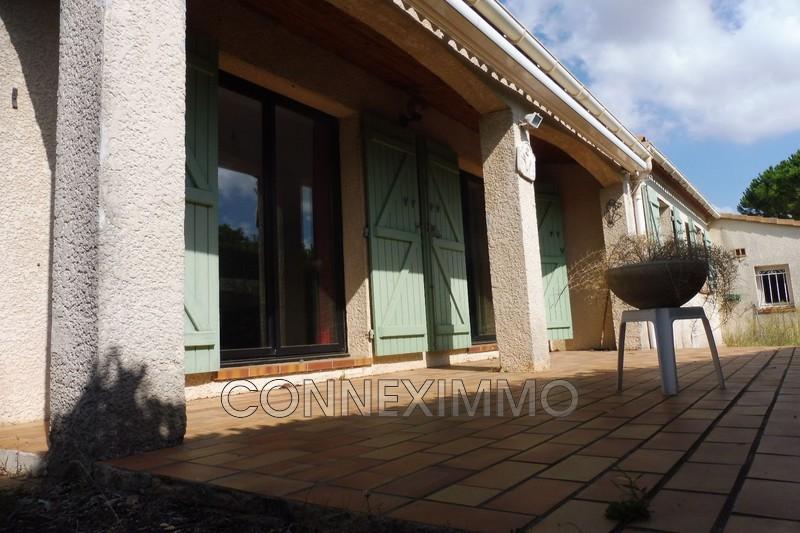 Photo Villa Générac Costieres,   achat villa  3 chambres   95m²
