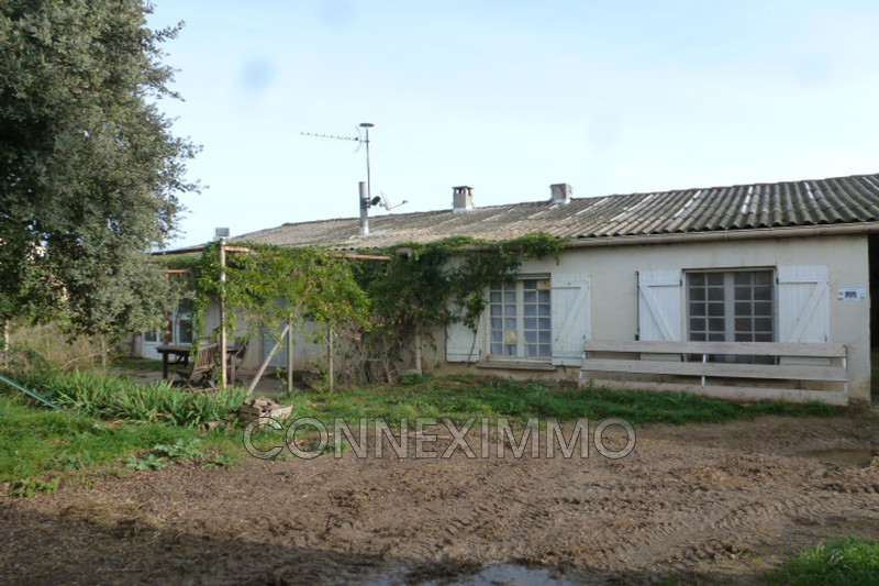 Photo Property Nîmes   to buy property  4 rooms   85 m²