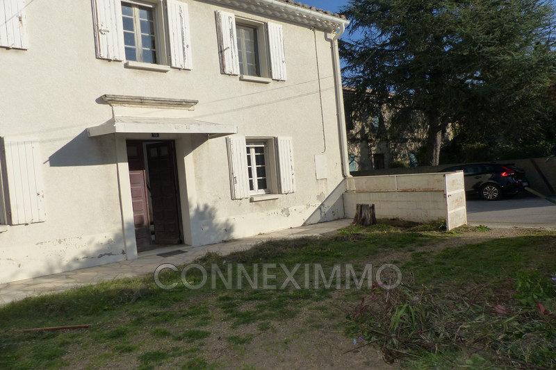 Photo House Garons Costieres,   to buy house  3 bedroom   128 m²