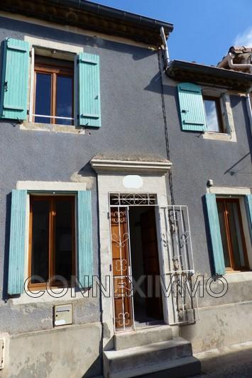 Photo Maison de village Générac Costieres,   achat maison de village  2 chambres   71m²