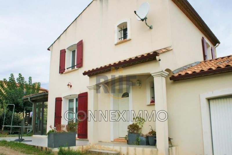 Photo Villa Beauvoisin Costieres,   achat villa  3 chambres   120m²