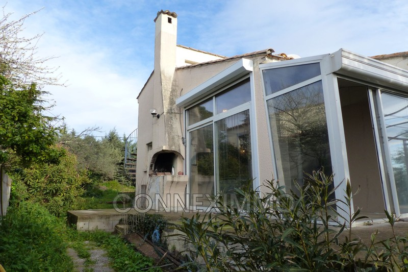 Photo Villa Uchaud Axe 113,   to buy villa  3 bedroom   126 m²