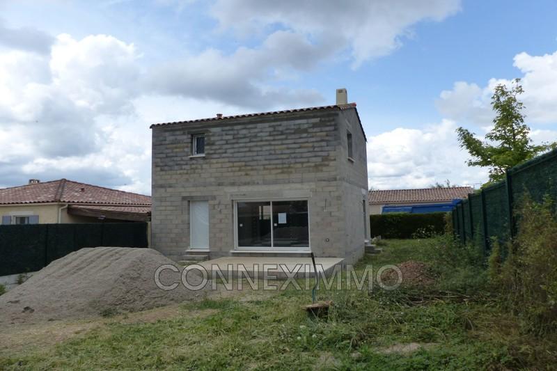 Photo Villa Beauvoisin Costieres,   achat villa  3 chambres   90m²