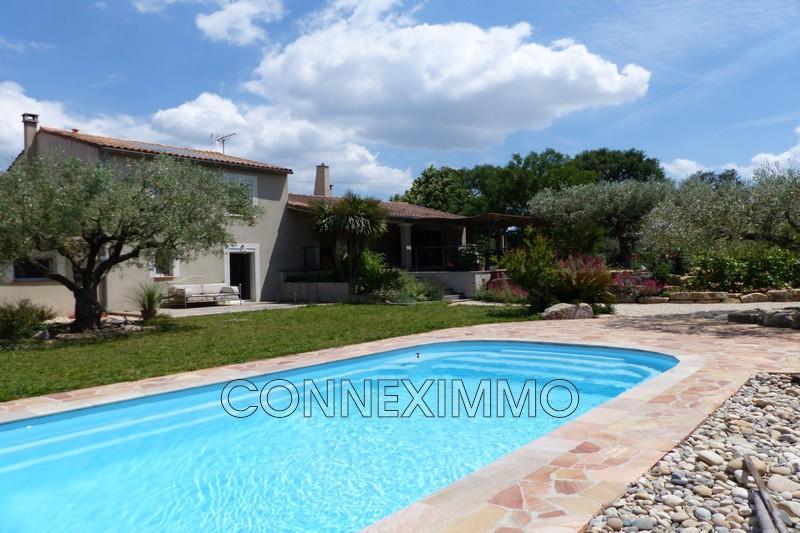 Photo Villa Générac Costieres,   achat villa  4 chambres   177m²