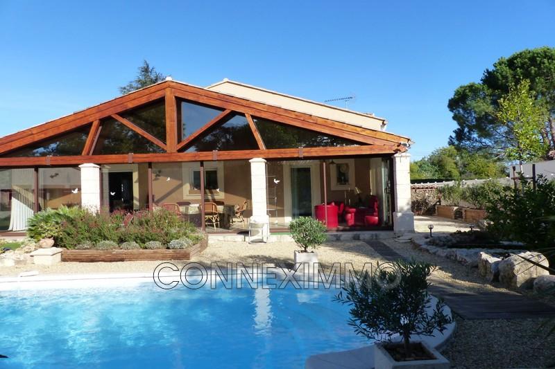 Photo Villa Garons Costieres,   achat villa  5 chambres   248m²