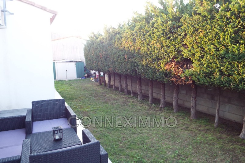 Photo n°5 - Vente Maison villa Uchaud 30620 - 290 000 €