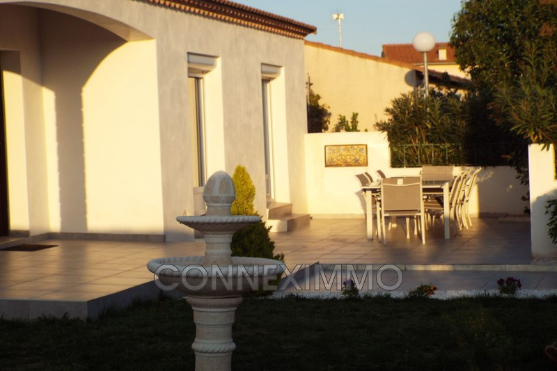 Photo n°11 - Vente Maison villa Uchaud 30620 - 290 000 €