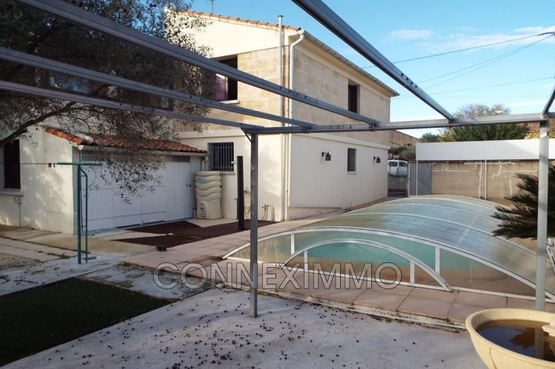 Photo Villa provençale Uchaud Axe 113,   achat villa provençale  5 chambres   200m²