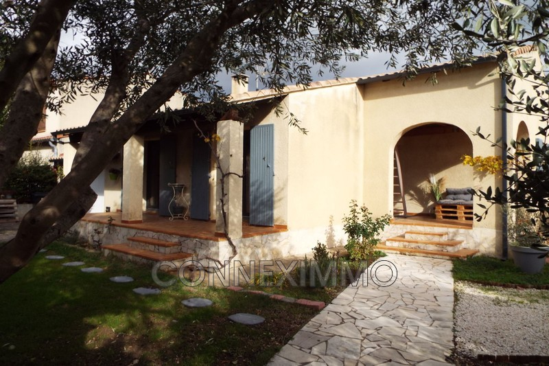 Photo Villa Milhaud Axe 113,   to buy villa  3 bedroom   105 m²