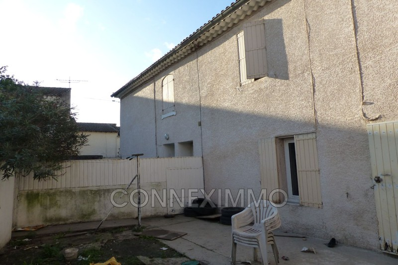 Photo Maison de village Rodilhan Costieres,   achat maison de village  2 chambres   98 m²