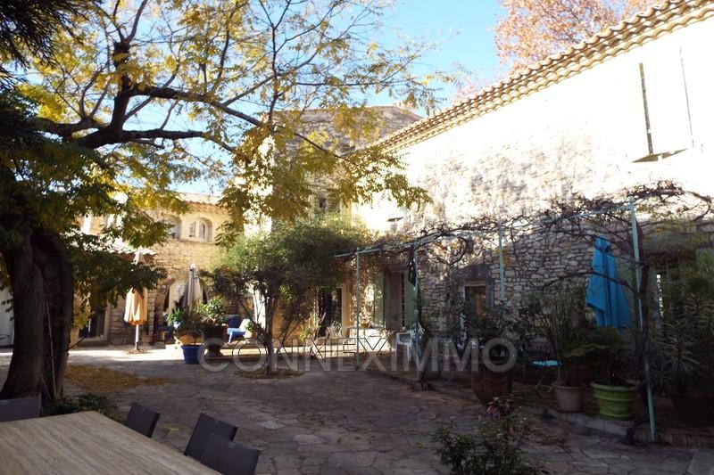 Photo Maison de caractère Nîmes Axe 113,   achat maison de caractère  6 chambres   233m²