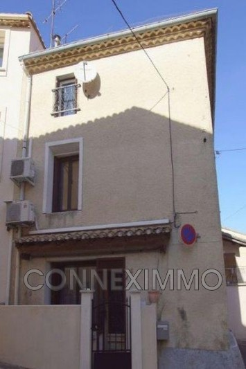 Photo Village house Beauvoisin Costieres,   to buy village house  3 bedroom   81 m²