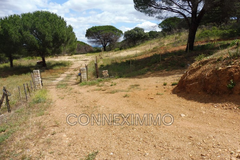 Photo Land Générac Costieres,   to buy land   8754 m²