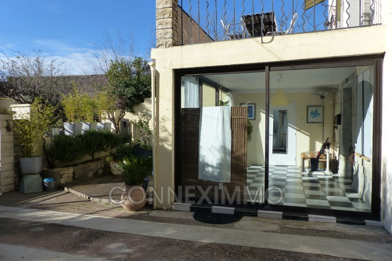 Photo n°15 - Vente maison de village Manduel 30129 - 283 500 €