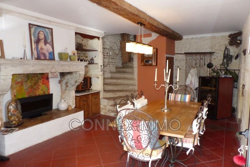 Photo n°4 - Vente maison de village Manduel 30129 - 283 500 €